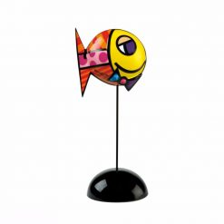 Figurine Deeply in love, Mister Fish par Britto