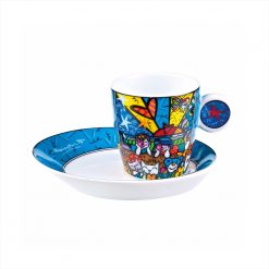 Tasse et soucoupe Design In the Park