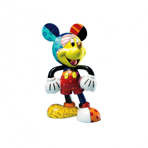 Figurine Mickey Britto