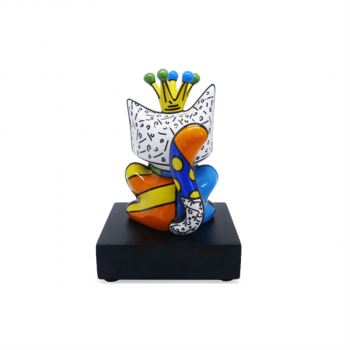 Figurine Son altesse royale Britto 66451661