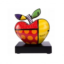 pomme décorative britto the Apple
