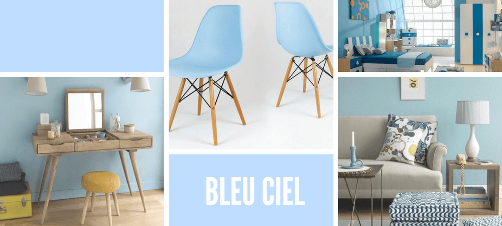 3 nuances de bleu pour booster votre d co. Black Bedroom Furniture Sets. Home Design Ideas