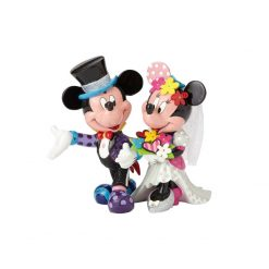 mickey et minnie britto